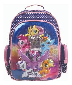 Mochila My Little Pony Grande 11152