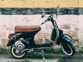 Moto Vespa Piaggio Px150 Mod 96 Italiana 10/10 - Negociable