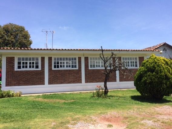 Vendo Hermosa Casa Grande Con Negocio De Hospedaje Cabañas