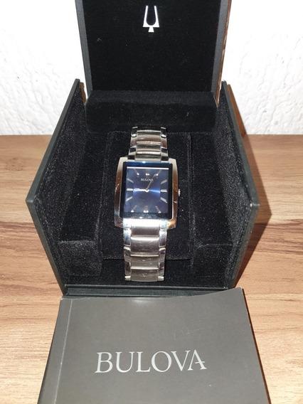 Reloj Marca Bulova Para Caballero