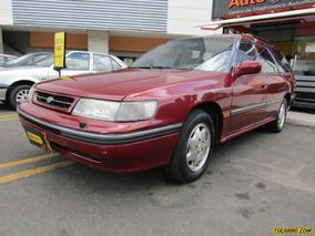 Subaru Legacy Camioneta De Segunda