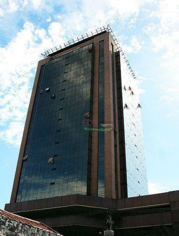 Sala À Venda, 56 M² Por R$ 330.000,00 - Centro - Mogi Das Cruzes/sp - Sa0342