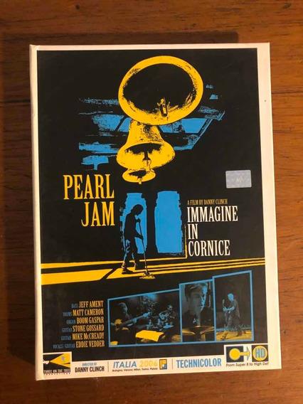 Pearl Jam - Immagine In Cornice - Dvd