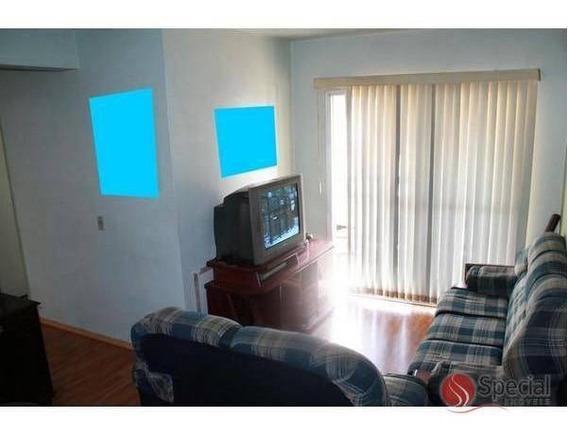 Apartamento À Venda, Tatuapé, São Paulo - Ap1353. - Ap1353