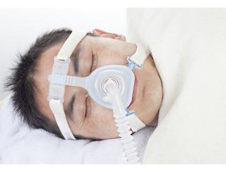 Mascara Nasal Para Cpap / Bipap Con Arnes Galemed