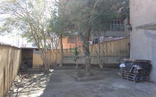 Casa - Vila Madalena - Ref: 123238 - V-123238