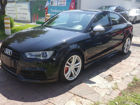 Audi Serie S 2.0 S3 Tfsi Sedán At