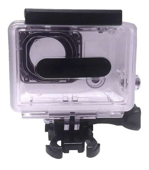 Case Estanque Caixa Mergulho Para Camera Hero 3 E 3+