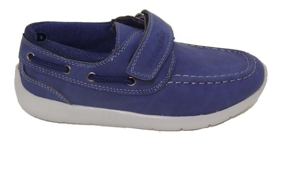 Zapatos Nauticos Botanguita Abrojo Dreams Calzado Caballito