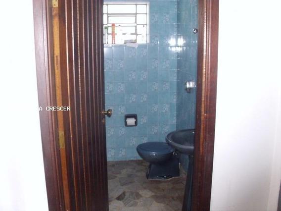 Casa Comercial Para Locação Em Mogi Das Cruzes, Centro, 3 Suítes, 5 Vagas - Lcc04