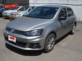 Volkswagen Gol Confortline 1.6