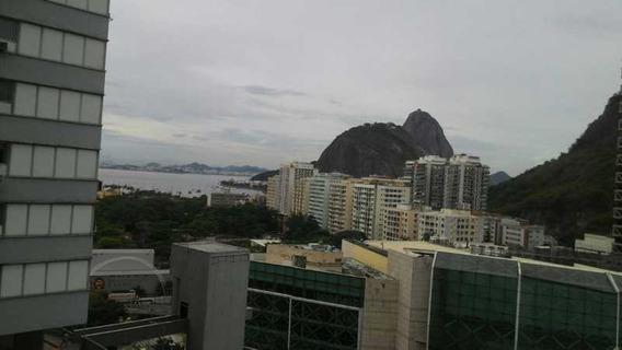 Botafogo, Salão, 3 Quartos, Dependências, Garagem Escriturada! - Boap30002