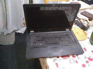 Notebook Compaq Presario Cq56 P/ Reparar C/ Cargador