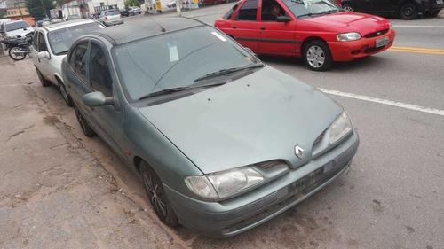 Renault Megane 1997 1998  (sucata Somente Peças)