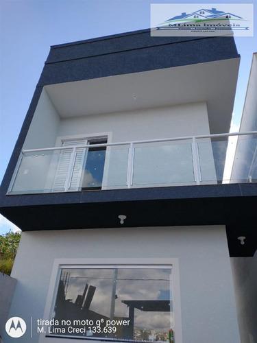 Imagem 1 de 29 de Casas Para Financiamento À Venda  Em Mairiporã/sp - Compre O Seu Casas Para Financiamento Aqui! - 1469132