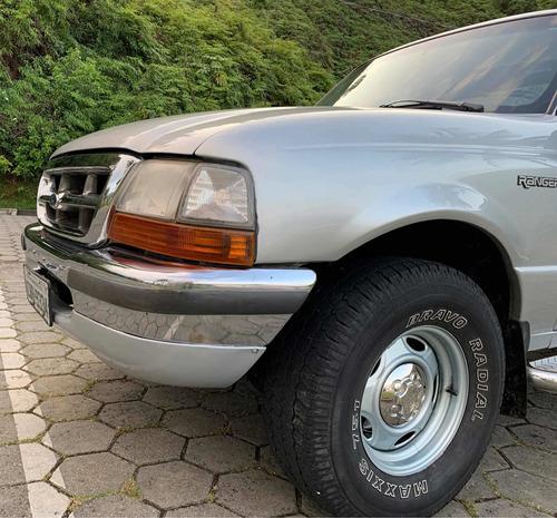 Ford Ranger Ford Import Ranger
