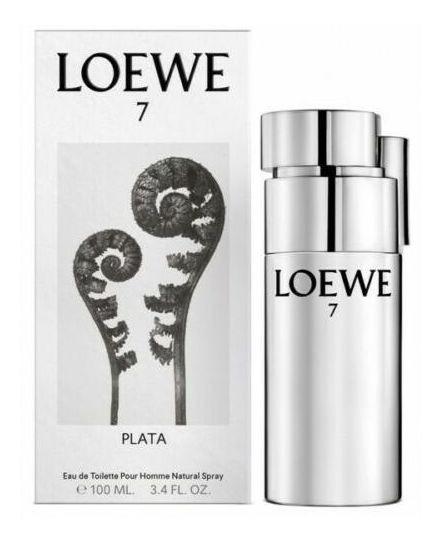 Perfume Loewe 7 Plata Edt