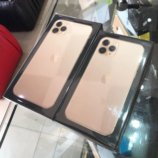 iPhone 11 Pro Max 256gb Nuevo