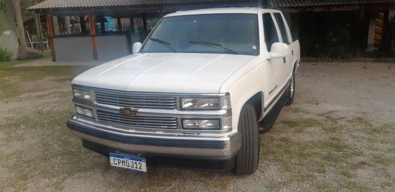 Gran Blazer/ Silverado 1.999 Turbo Diesel