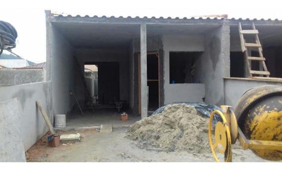 Casa Em Forquilhas, São José/sc De 74m² 2 Quartos À Venda Por R$ 167.000,00 - Ca185820