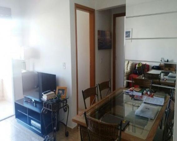 Apartamento 67 M2, 2 Dormitórios, Sendo 1 Suíte, Todo Em Piso Frio, Sala Para 02 Ambientes Com Sacada, Lavabo, Cozinha Com Armários Planejados E Área De Serviço, 02 Dormitórios Sen - 1541 - 34656567