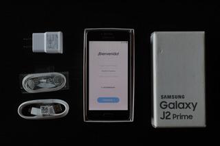 Celular Samsung J2 Usado Impecable Quilmes Único Dueño Cuota