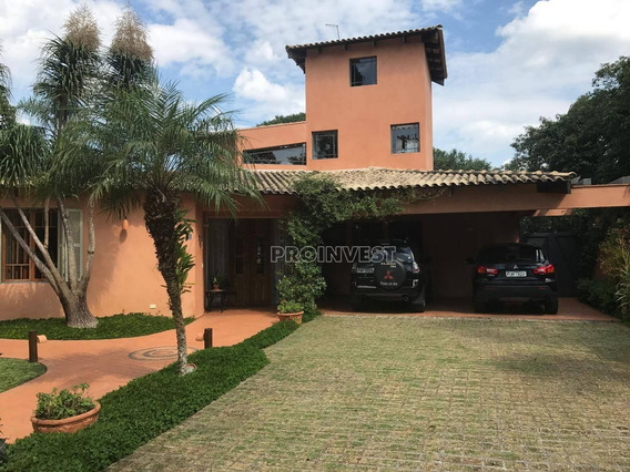 Granja Viana - Casa Residencial À Venda, Forest Hills, Jandira - Ca15887. - Ca15887