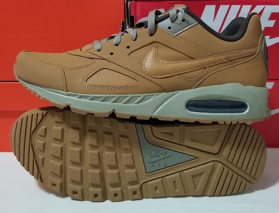 Zapatillas Nike Air Max Ivo Talle 42.5 Arg 10.5 Us