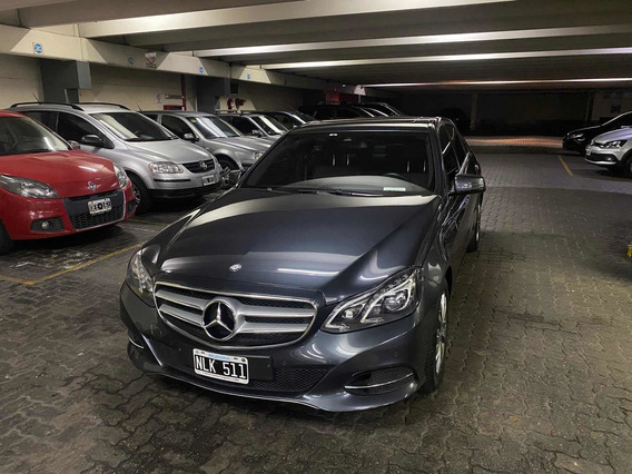 Mercedes-benz 250 Mercedes Benz E 250