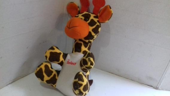 Girafa Shell Select Usado R.508