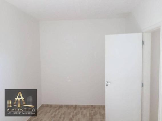 Apartamento - Ref: Ap1911
