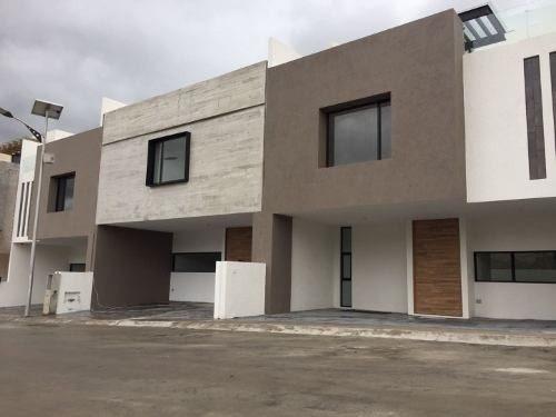 Casa En Venta En Fracc. Aqua, Atizapán De Zaragoza