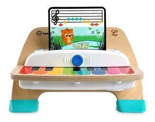 Hape Piano Magico Musical Juego Didactico