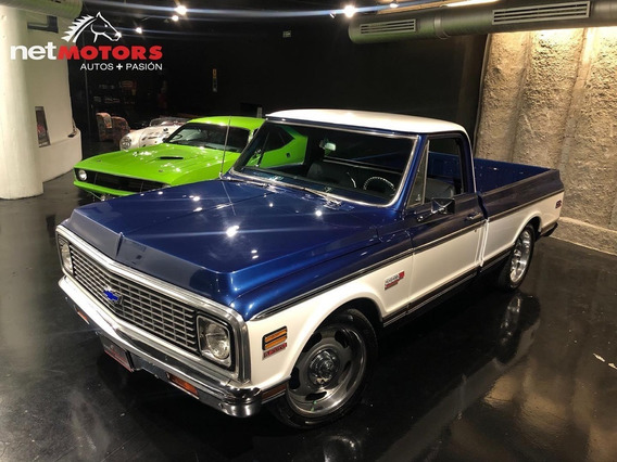 C10 Super Cheyenne 1971