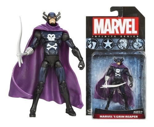 Marvel Universe: Infinite Series Grim Reaper