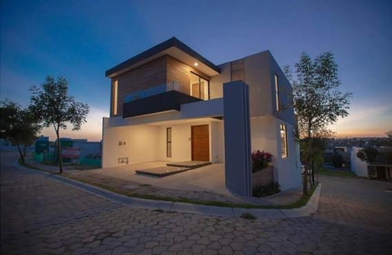 Casa En Venta Lomas De Angélopolis 2