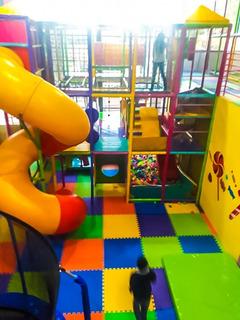 Juegos Infantiles Para Interior Fabricantes Directos Ecuador