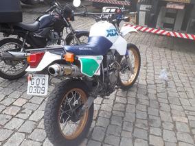Honda 250 Xlx Honda
