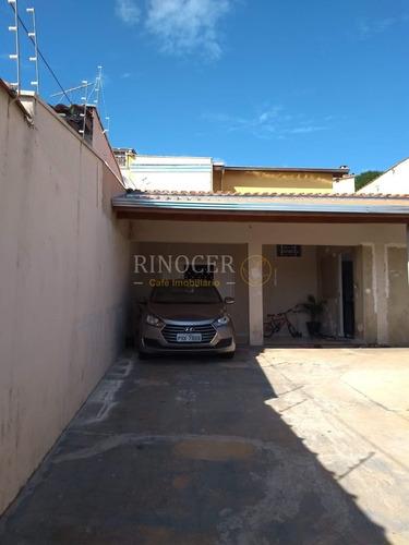Imagem 1 de 13 de Casa Padrão Em Franca - Sp - Ca0201_rncr