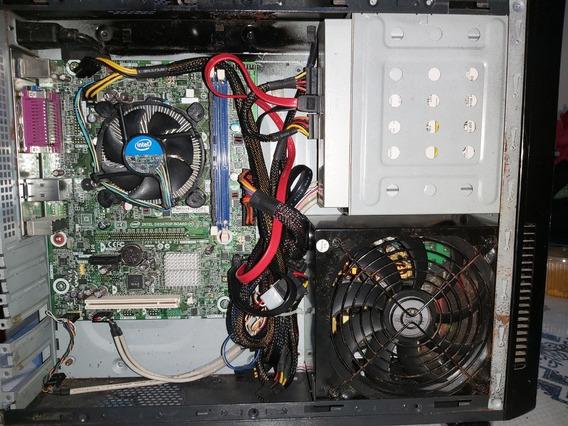 Computador Intel G620