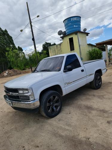 Chevrolet Silverado 2000 4.2 Conquest Hd 2p