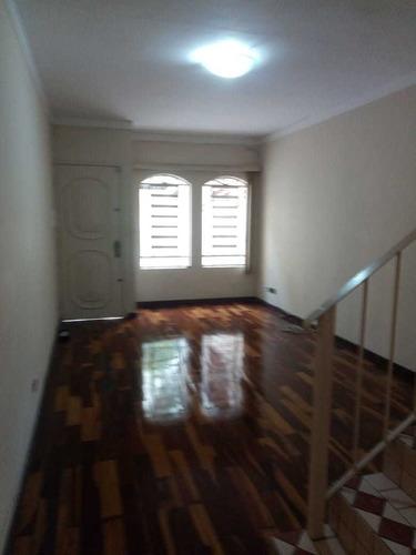 Lindo Sobrado Com 2 Dormitorios -cozinha Planejada Fl12