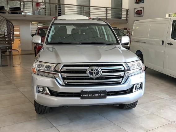 Toyota Land Cruiser 4.5 Td 200 Vx Mr