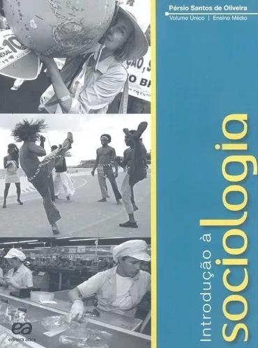 Introdução À Sociologia - Vol. Único - Ensino