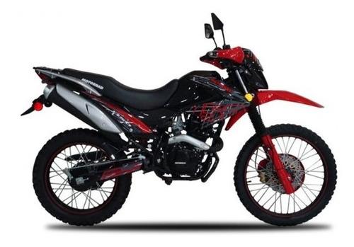 Motocicleta Motorrad Ttx150 Año 2021 Nueva