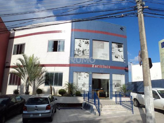 Prédio Á Venda E Para Aluguel Em Jardim Chapadão - Pr001044