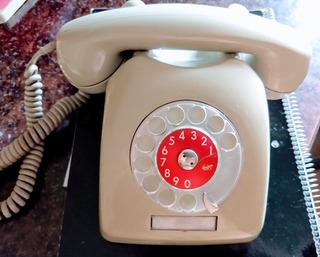 Telefono Década