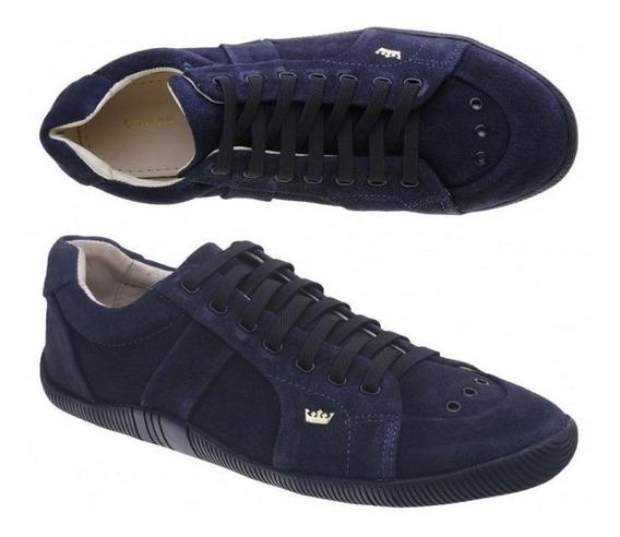 Sapatos Sapatênis Osklen Em Couro Original Promoção 70%off