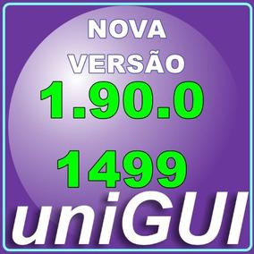 Unigui 1.90.0.1499 Pro Completo 2019 Nova Versão Atualizado