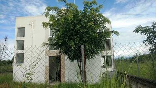 Hermosa Casa Minivalista Cercana A Six Flags Y Soriana